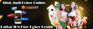 Situs Judi Poker Online Deposit Pulsa 10rb Winrate Tertinggi