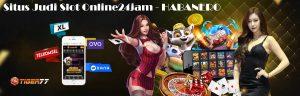 Situs Judi Slot Online Termurah Deposit Pulsa Gampang Jackpot